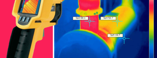 L'inspection par thermographie infrarouge